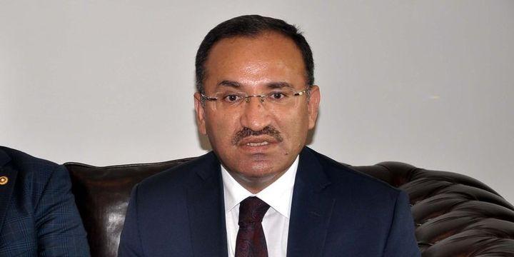 Adalet Bakanı Bozdağ ABD temaslarını değerlendirdi