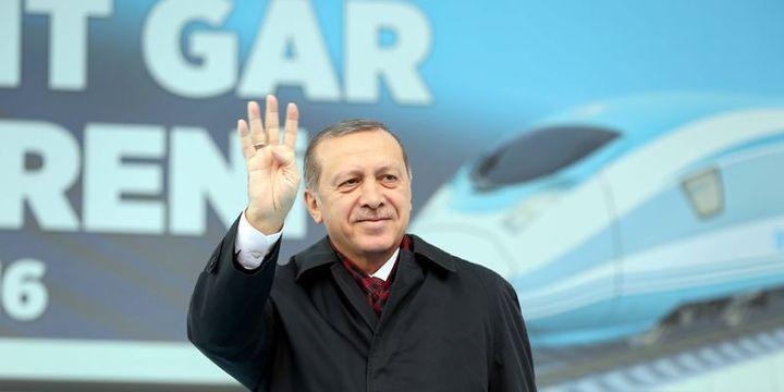 Cumhurbaşkanı Erdoğan: Bundan sonra Kanal İstanbul