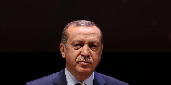 Cumhurbaşkanı Erdoğan, Külliye