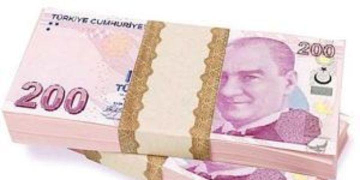"""Türklerden kredi borcuna """"yüksek sadakat"""""""