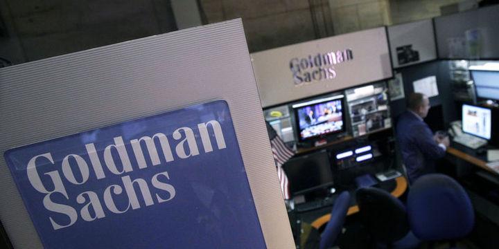 """Goldman """"ticaret ağırlıklı dolar""""ın faiz artırımını engelleyebileceğini belirtti"""
