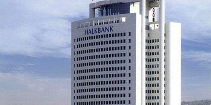 Halkbank'tan 2,2 milyar liralık net kâr