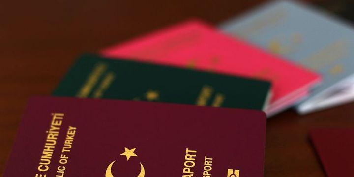 Türkiye bugünden itibaren çipli pasaporta geçiyor