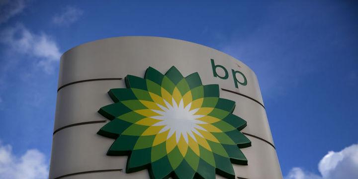 BP'nin 3. çeyrek karı yüzde 49 geriledi