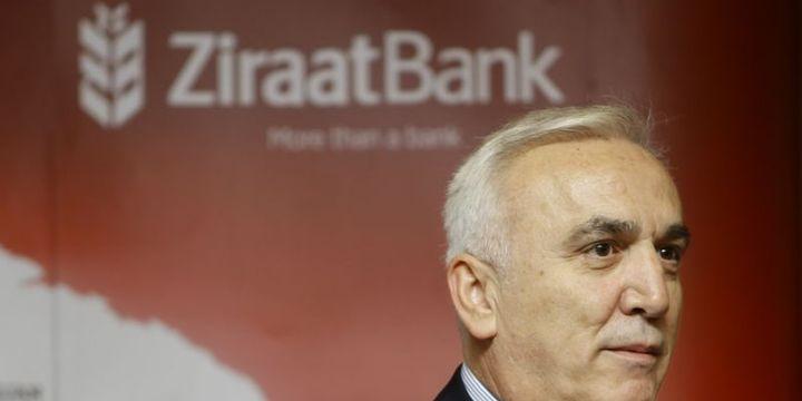 Ziraat/Aydın: Oger Ziraat Bankası