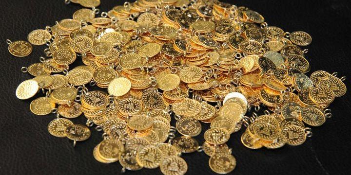 Gram altın yatırımcısı 10 ayda yüzde 28 kazandı