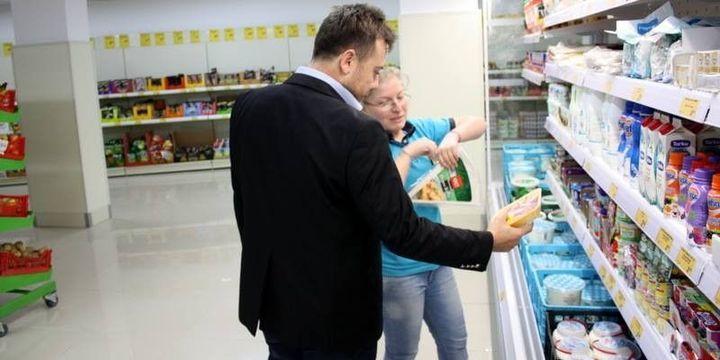 İstanbul'da perakende fiyatlar yüzde 1.21 arttı
