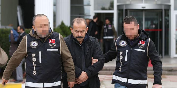 RTÜK'e operasyon: 21 gözaltı