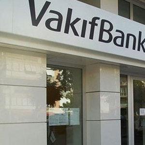 VAKIFBANK'TAN KREDİ FAİZLERİNDE İNDİRİM