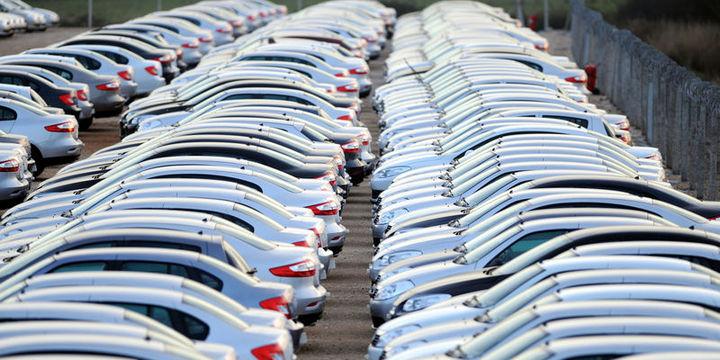 Ağbal: Araçlarda 50 bin TL zam düzenlemesi asla söz konusu değil