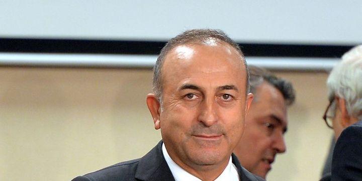 Dışişleri Bakanı Çavuşoğlu: Başika kampı gereksiz bir gerginlik yarattı