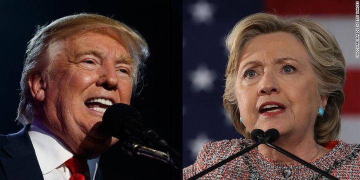 ABD'deki Başkanlık seçimleri mahkemeye taşındı