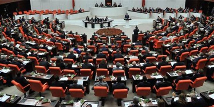 Milli Eğitim Bakanı Yılmaz için verilen gensoru gündeme alınmadı