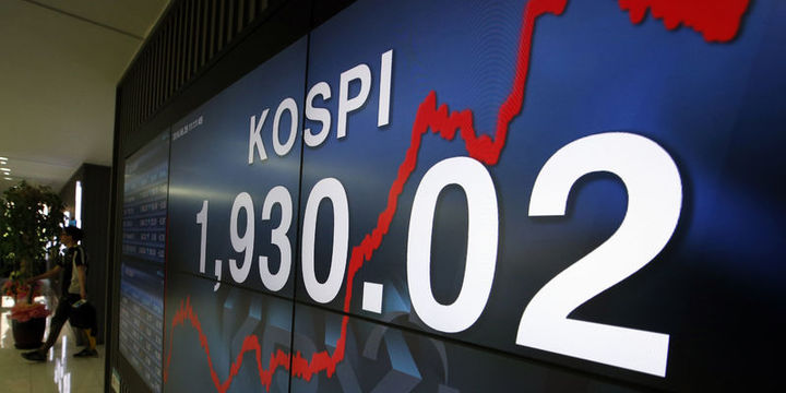 Gelişen piyasalarda 3 haftanın en büyük düşüşü