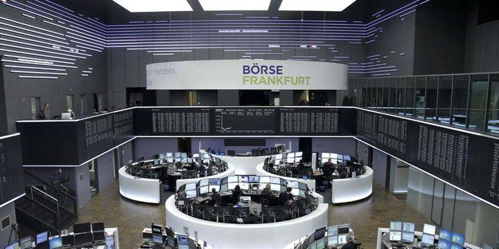 Avrupa borsalarında kayıplar derinleşiyor