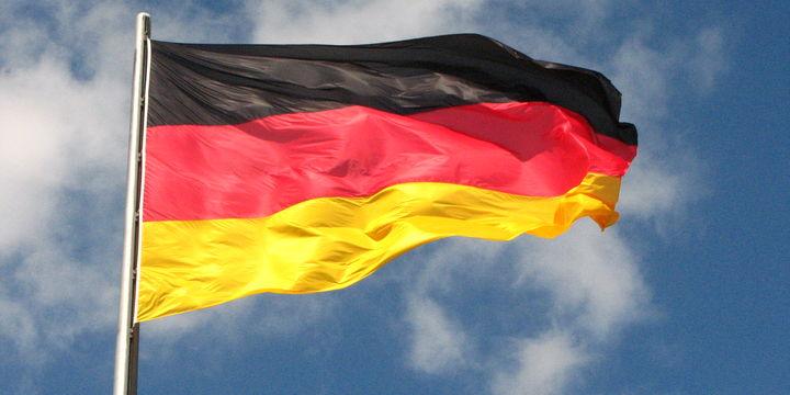 Almanya imalat PMI