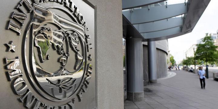 IMF: Türkiye bu yıl % 3.3, 2017'de % 3 büyür