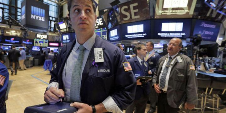 ABD hisseleri yaklaşan seçimler ve Fed kararlarıyla geriledi
