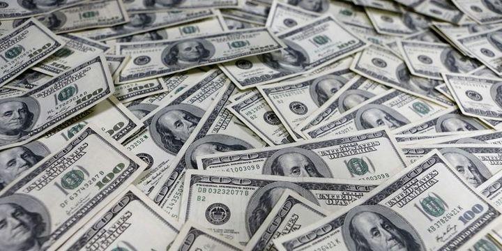 """Dolar """"Fed"""" sonrası düşük kaldı"""