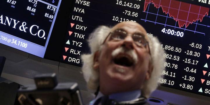 """Döviz piyasasında volatilite """"ABD seçimleri"""" ile arttı"""