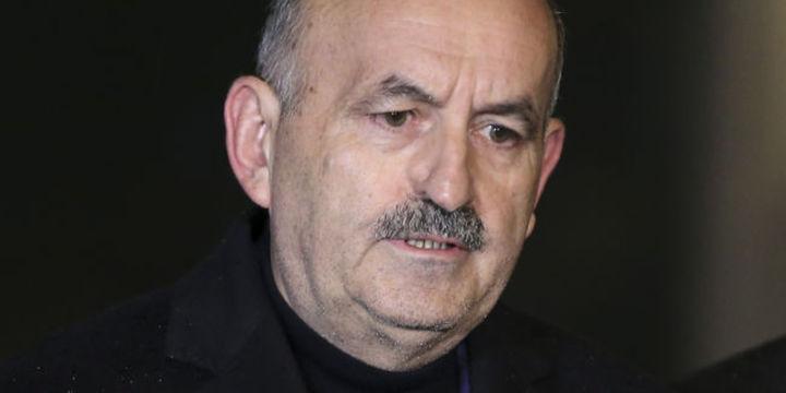 Müezzinoğlu: Kamuda 60 bin yeni kişi istihdam edilecek