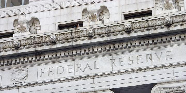 """""""Başkanlık seçimlerinin sonucu Fed"""