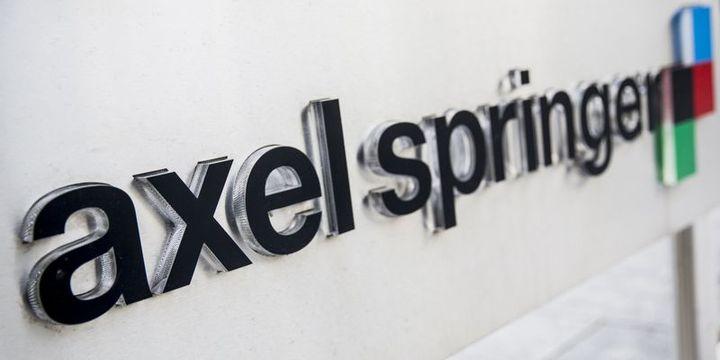 Axel Springer/Doepfner: Türkiye