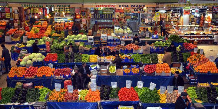 Enflasyon Ekim