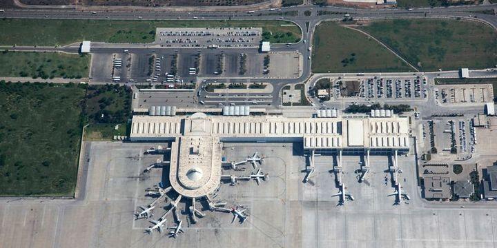 Fraport: Antalya Havalimanı yolcu sayısı yüzde 33 düştü