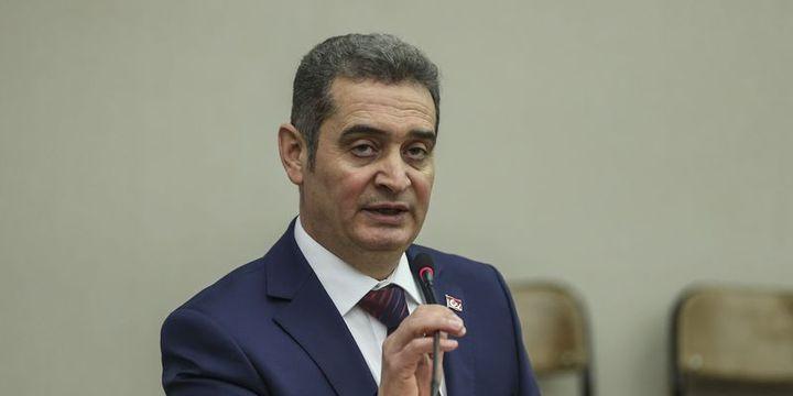 Başsavcı Kodalak: FETÖ soruşturmasında 4 bin 359 asker ve sivil tutuklu