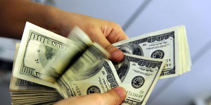 Dolar/TL enflasyon sonrası 3.11