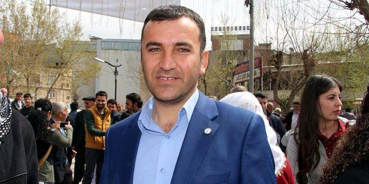 HDP Milletvekili Encü