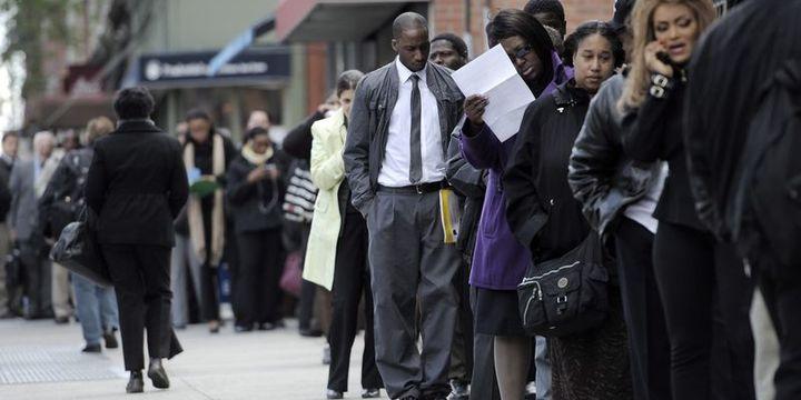 ABD'de işsizlik maaşı başvuruları yaklaşık 3 ayın en yüksek seviyesinde