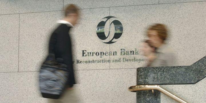 EBRD Türkiye büyüme beklentilerini düşürdü