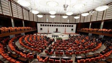 Bilirkişilik Kanun Tasarısı Genel Kurulda kabul edildi