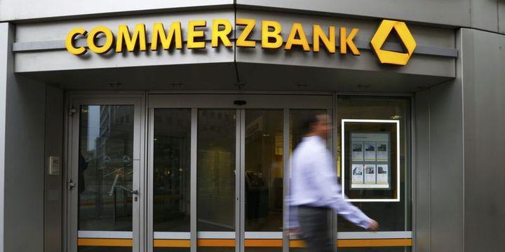 Commerzbank 3. çeyrekte zarar açıkladı