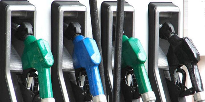 Benzinde 8 kuruş indirim