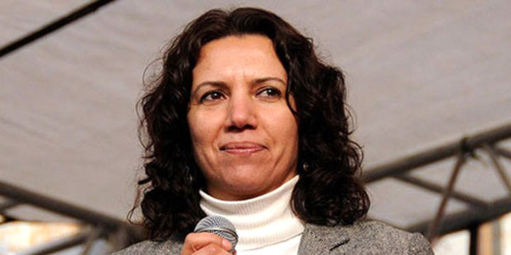 HDP Hakkari Milletvekili Selma Irmak tutuklandı