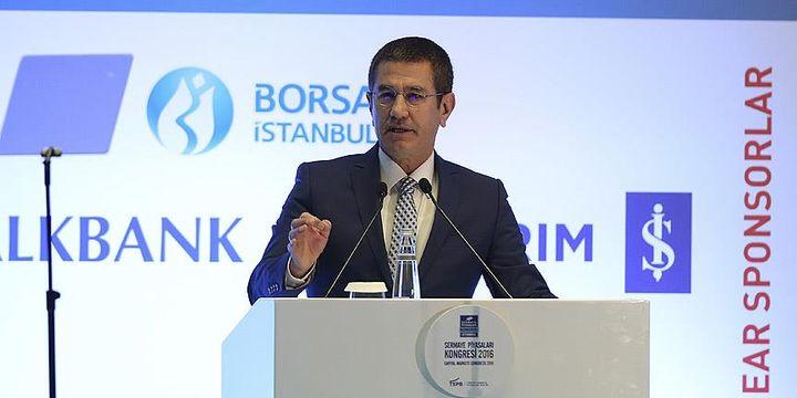 Başbakan Yardımcısı Canikli: Bankalar faizdeki düşüş trendini sürdürmek zorunda