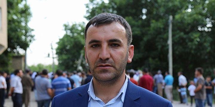 HDP Şırnak Milletvekili Ferhat Encu tutuklandı