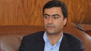 HDP Hakkari Milletvekili Abdullah Zeydan tutuklandı