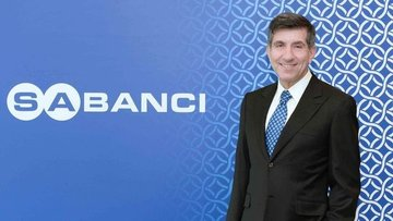 Sabancı Holding'ten 9 ayda 3 milyar TL yatırım