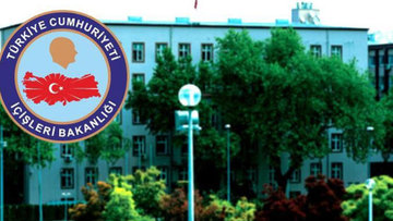 20 mülki idare amiri FETÖ kapsamında görevden uzaklaştırıldı