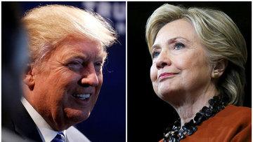 ABD'de başkanlık seçimi için son viraj