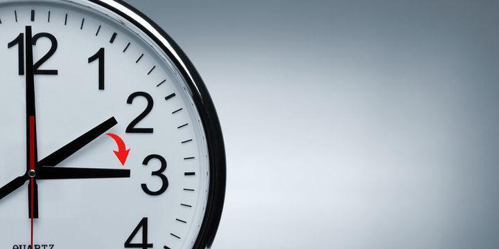 ABD ile Türkiye arasındaki saat farkı 1 saat artıyor