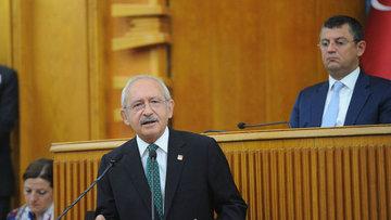 Kılıçdaroğlu'ndan Başbakan'a: Türkiye yönetilmiyor, savru...