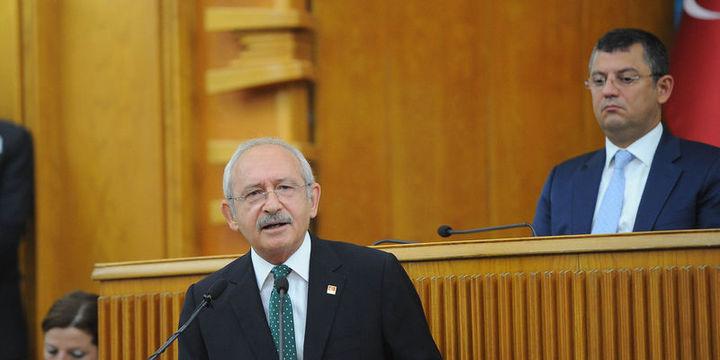 Kılıçdaroğlu'ndan Başbakan'a: Türkiye yönetilmiyor, savruluyor