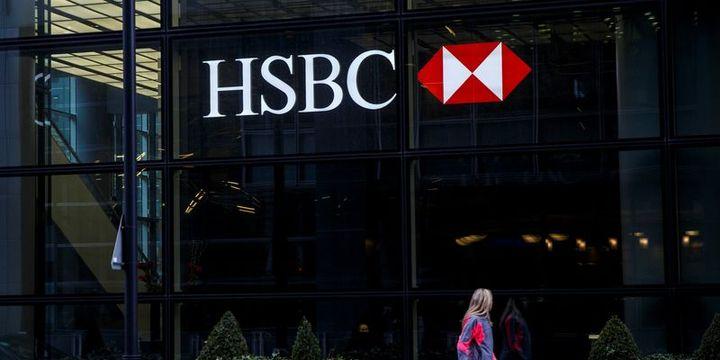 HSBC karı 3. çeyrekte tahminleri aştı