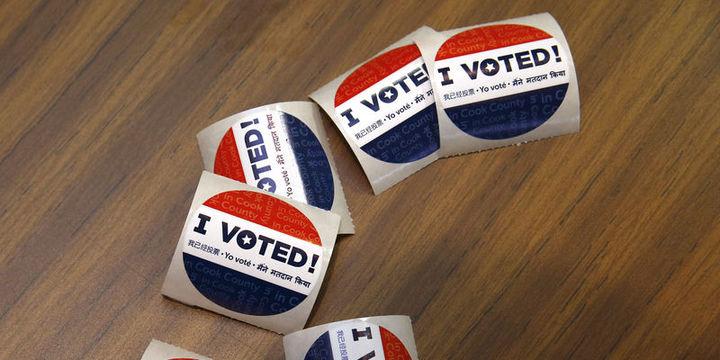 Rakamlarla ABD seçimleri