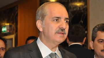 Kurtulmuş: HDP Hakkari MV Nihat Akdoğan Hakkari'de gözalt...